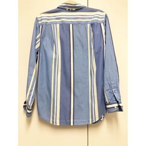 Escada Sport Tops - Escada Sport Medium Striped  Shirt